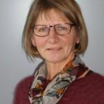 Birgith Sæderup (Forstander)