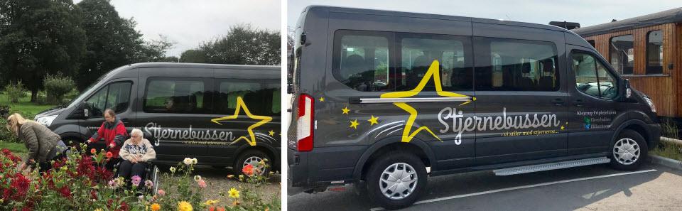 Stjernebussen