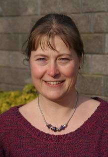 Susanne Molbæk Frederiksen